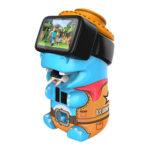 Simulateur VR - Hippo Station - Monde Virtuel