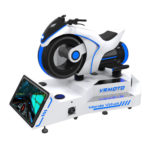 Simulateur VR - Speed Moto